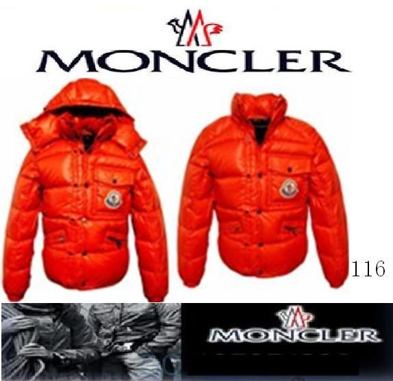 Moncler down jackets are warm enough in winter - moncler men,moncler jackets